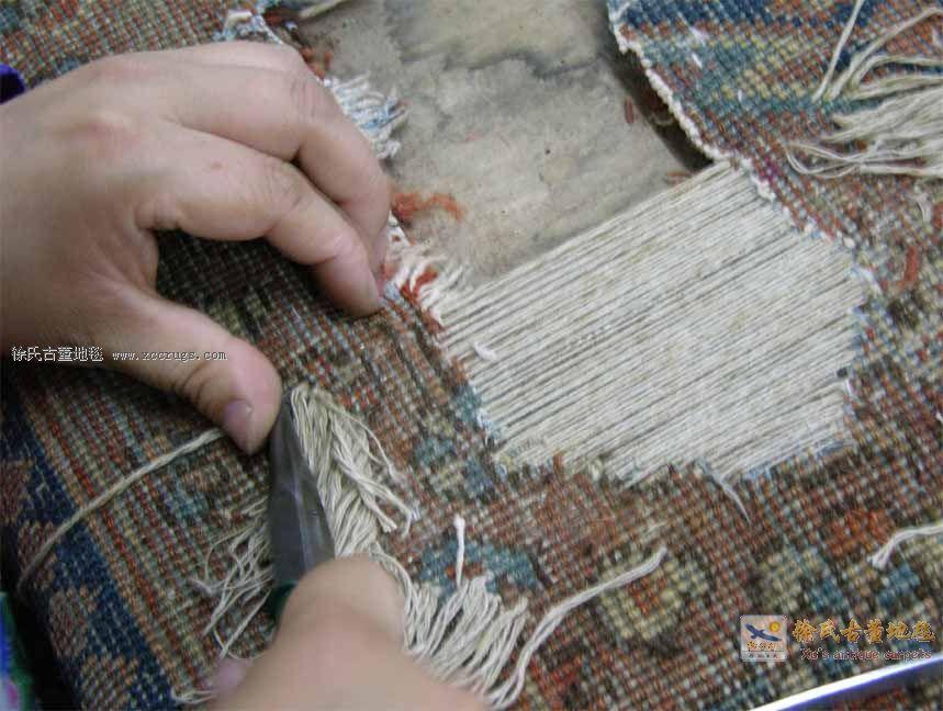 钩针动物毯子图解