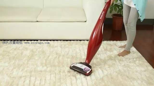 赢咖3平台资讯地毯成了细菌温床,清洁保养有妙招